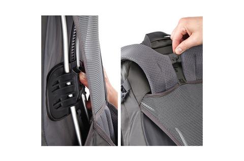 Картинка рюкзак туристический Thule Guidepost 65L Фиолетовый/Сиреневый
