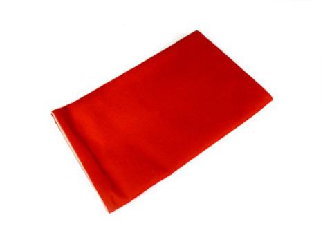 Скатерть-полотенце для чайной церемонии двухцветная
