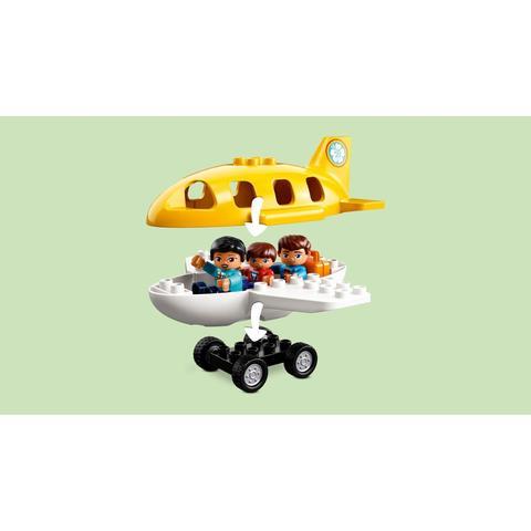 LEGO Duplo: Аэропорт 10871 — Airport — Лего Дупло