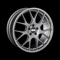 Диск колесный BBS CH-R 8.5x19 5x112 ET32 CB82.0 satin titanium