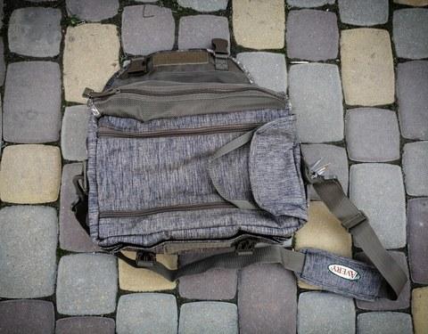 Сумка для снаряжения Avery Blind Bag