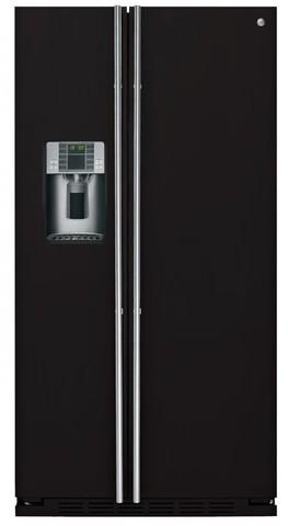 Холодильник side-by-side IO MABE ORE24VGFF 3RAL чёрный