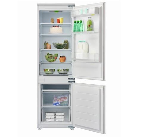 Встраиваемый двухкамерный холодильник Graude IKG 180.2