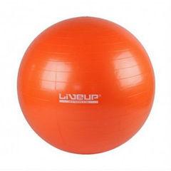 Мяч для фитнеса (Фитбол) LiveUp 75 см