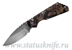 Pro-Tech Strider SnG NOBLE DAMASCUS