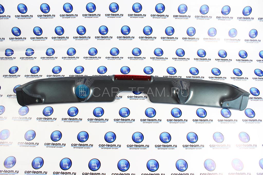 Спойлер заводской ВАЗ 2113,2114 (окрашенный)