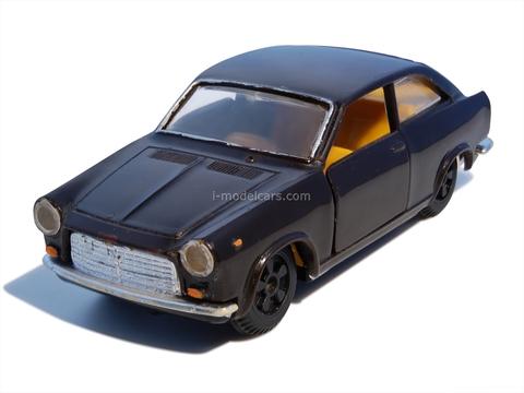 Autobianchi Primula Coupe #A-5 USSR remake 1:43