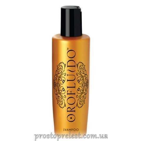 Orofluido Beauty Shampoo - Шампунь для блеска и мягкости