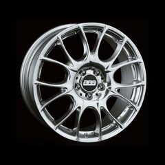 Диск колесный BBS CK 9.5x20 5x120 ET22 CB82.0 polished