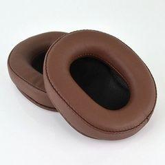 Амбушюры Audio-Technica M50 коричневые