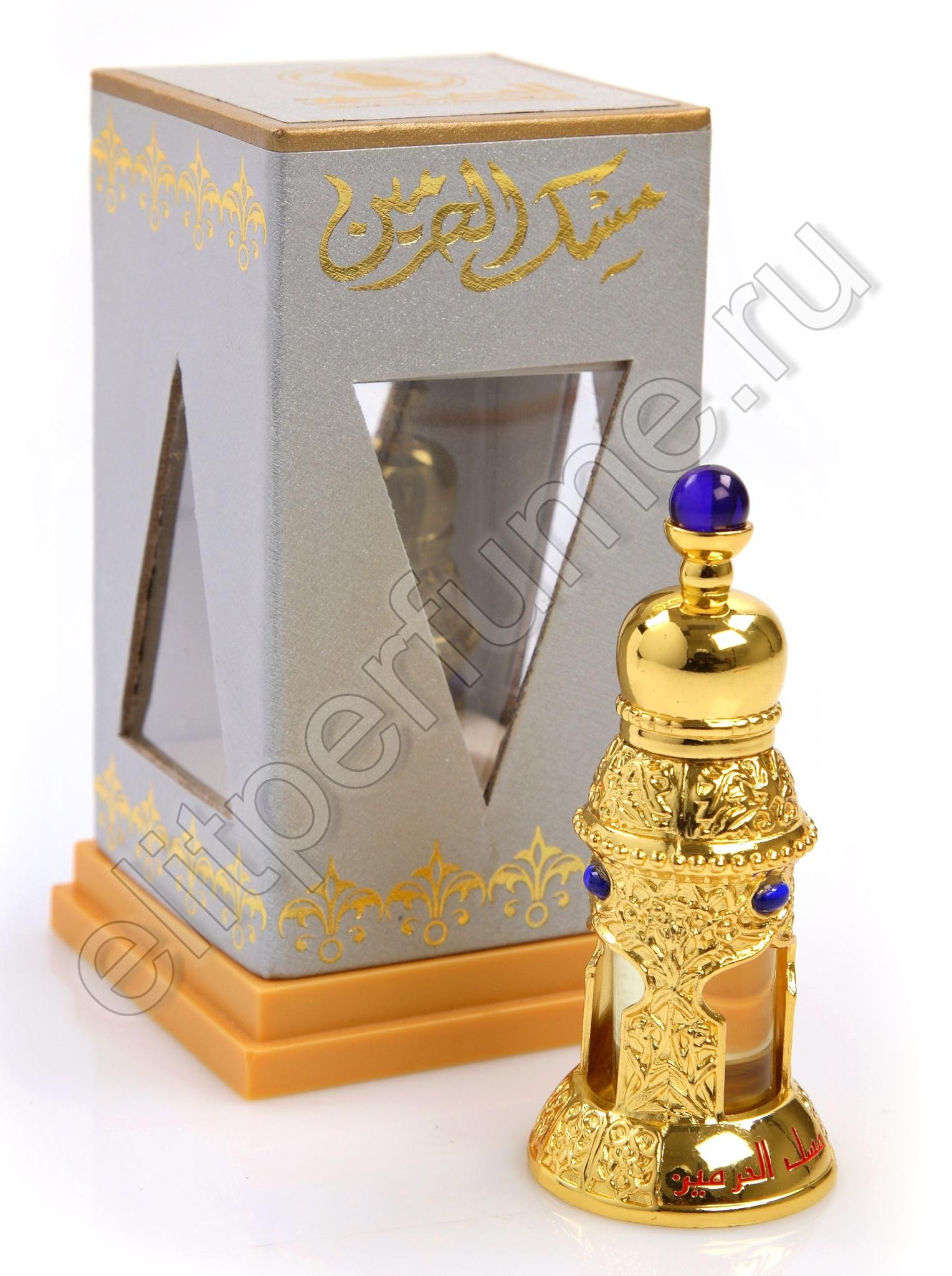 Пробники для Мускус Аль Харамайн Musk Al Haramain 1 мл арабские масляные духи от Аль Харамайн Al Haramin Perfumes