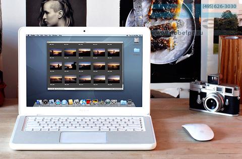 Накладка на корпус Twelve South SurfacePad Color Leather for MacBook Pro 13 кожа, серый цвет