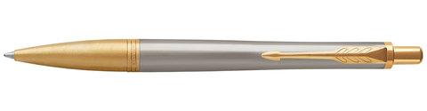 Шариковая ручка Parker Urban Premium Aureate Powder GT