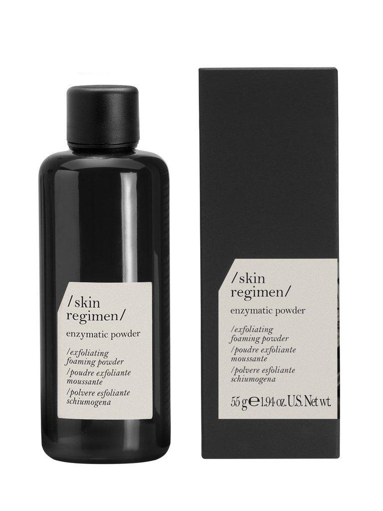 Энзимная пудра для глубокого очищения SKIN REGIMEN Enzymatic Powder 55 гр