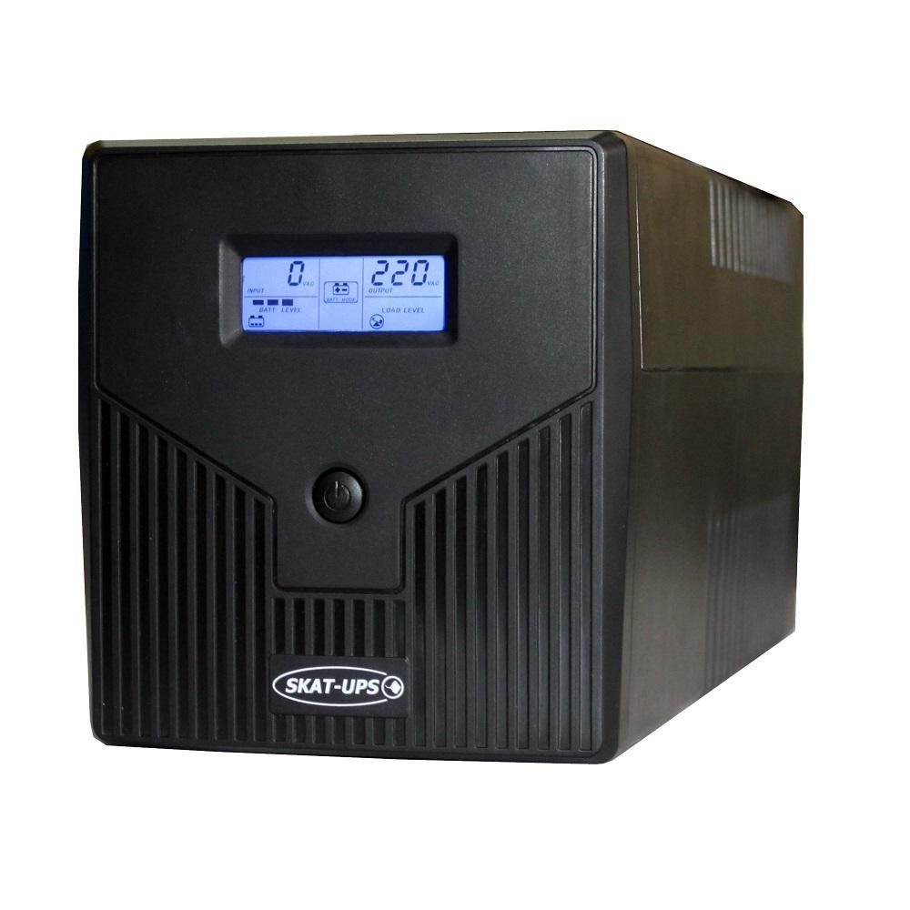 SKAT-UPS 1000/600