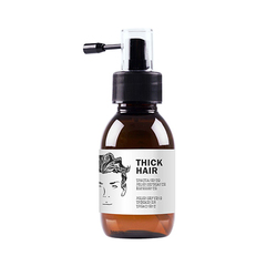 Dear Beard Thick Hair Redensifying Thickening Treatment - Уплотняющий уход для волос