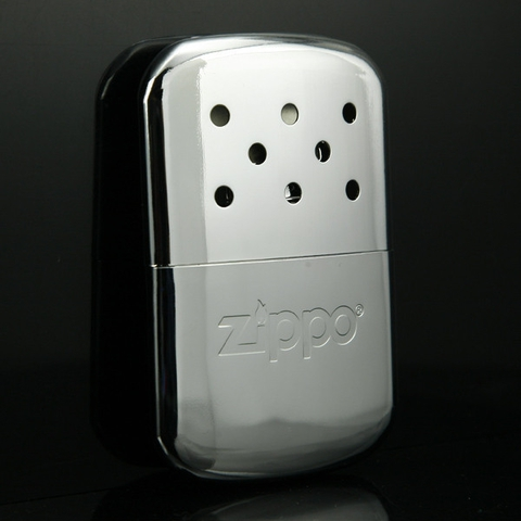 Грелка для рук ZIPPO Hand Warmer 40365 серебристая