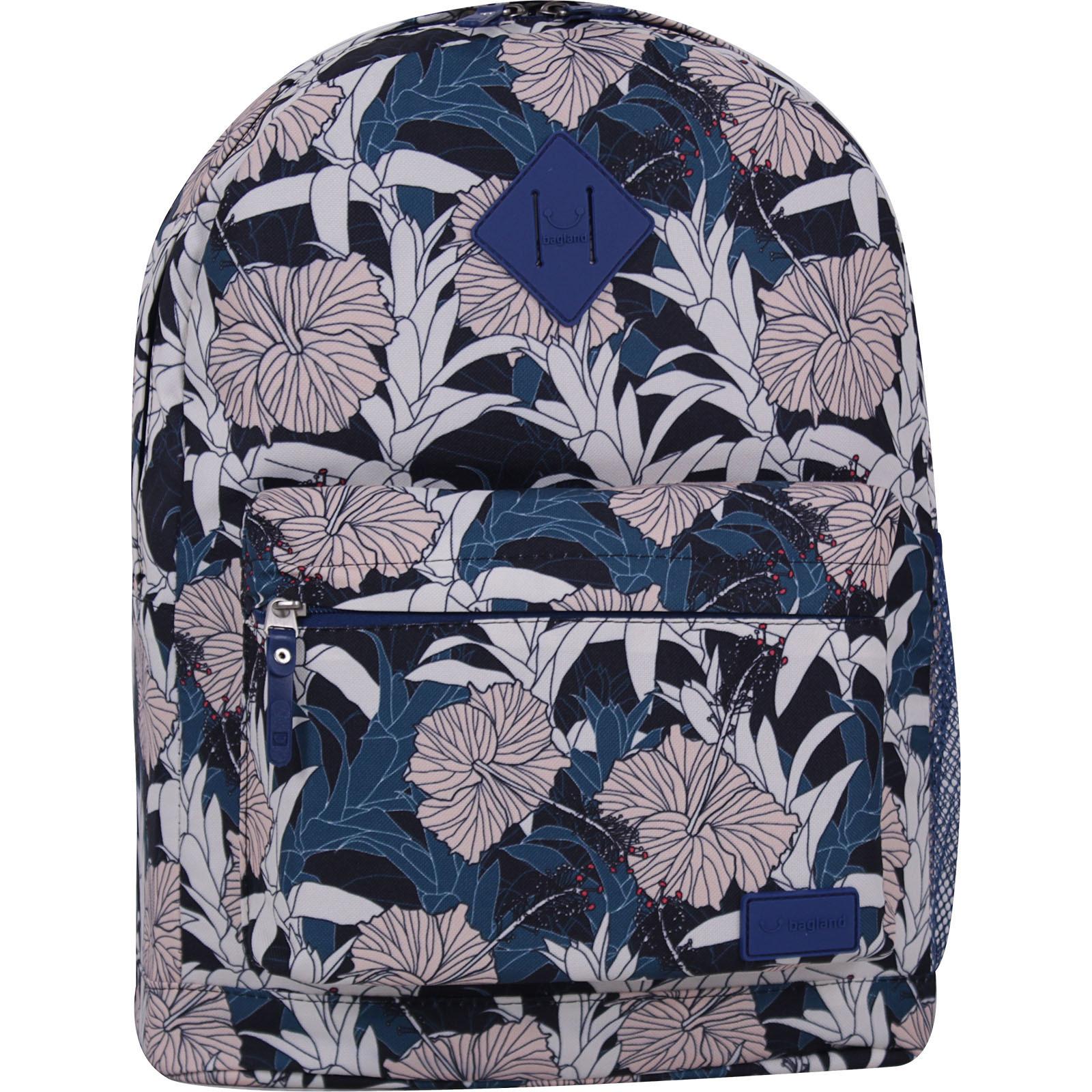 Молодежные рюкзаки Рюкзак Bagland Молодежный 17 л. сублімація 766 (00533664) IMG_7537_суб766_-1600.jpg