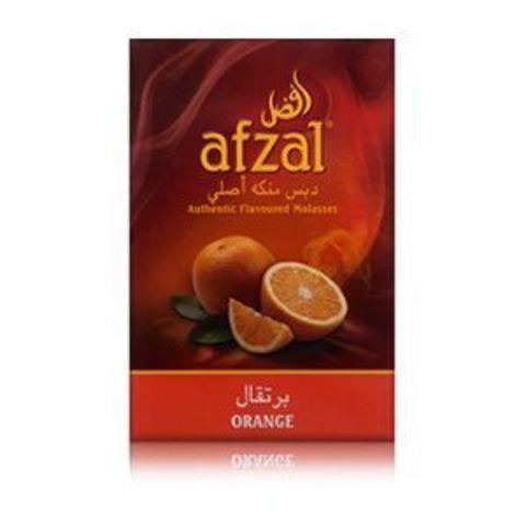 Afzal Апельсин