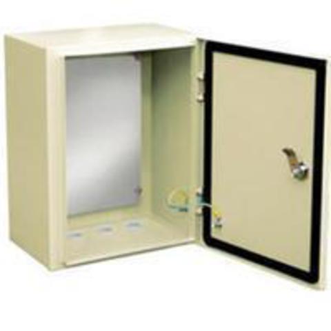 ЩМП-1-1 IP66 (395х310х150) TDM