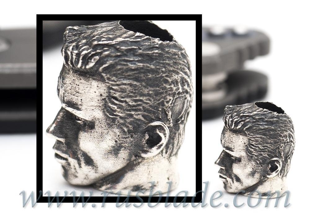 CUSTOM Sword Knot The Terminator