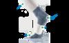 Картинка носки Thorlo LRMXW White/Black
