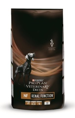 Сухой корм для собак всех пород, Purina Pro Plan Veterinary Diets CANINE NF, при патологии почек