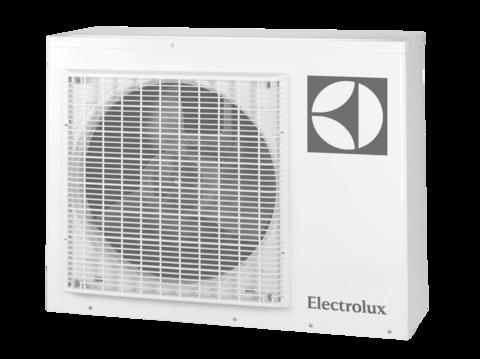Кондиционер (настенная сплит-система) Electrolux EACS/I-18 HM/N3_15Y