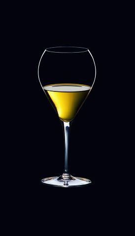 Бокал для вина Sauternes 340 мл, артикул 4400/55. Серия Sommeliers