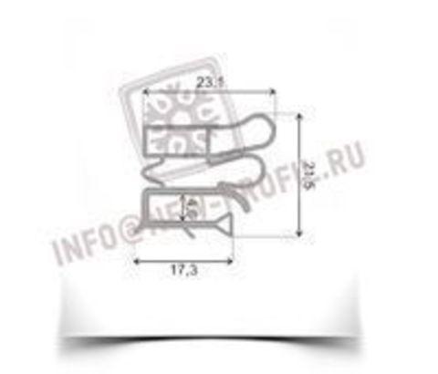 Уплотнитель 925*575 мм для холодильника AEG OKO SANTO . Профиль 012