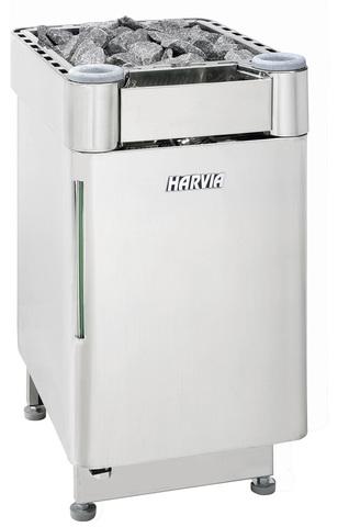 HARVIA Электрическая печь Senator Combi HSC900400 T9C c парогенератором