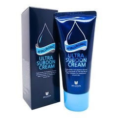 Увлажняющий крем для лица с гиалуроновой кислотой MIZON Hyaluronic Ultra Suboon Cream