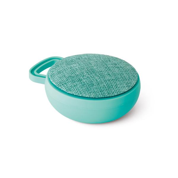 Bead Bluetooth Speaker, green