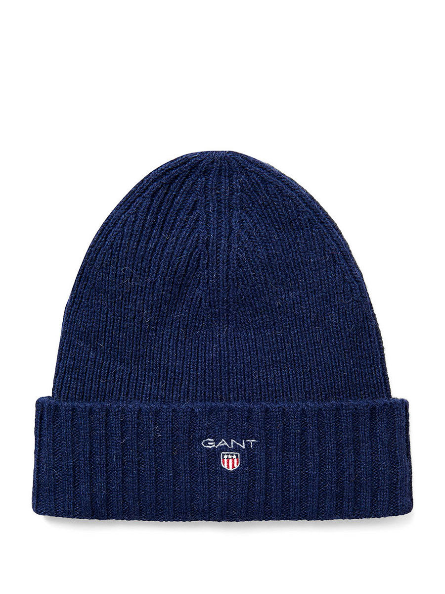 Gant шапка 9910000.410 - Фото 1
