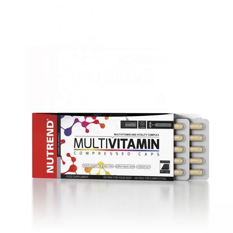 Nutrend Мультивитамин капсулы №60/MULTIVITAMIN capsules №60
