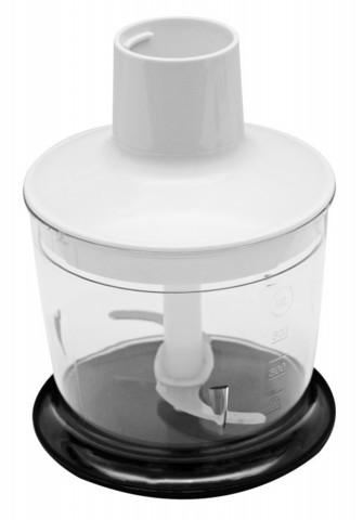 Блендер погружной Sinbo, 750 Вт, белый