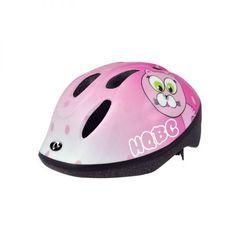 Велошлем HQBC, FUNQ Pink Cat