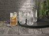 Jules - Набор стаканов высоких 4 шт , 376 мл