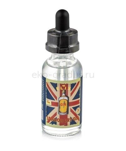 Эссенция Elix London Dry Gin