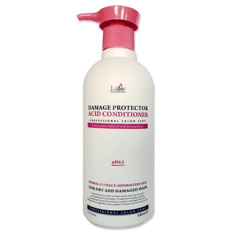 Кондиционер для волос LA'DOR DAMAGE PROTECTOR ACID CONDITIONER 530 мл