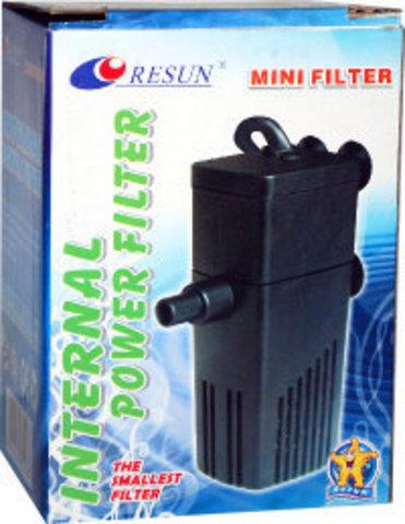 MINI Filter