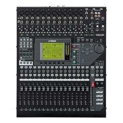 Цифровые Yamaha 01V96I