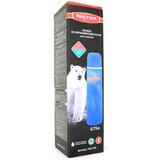 Термос Arctica 103-750 с резиновым напылением
