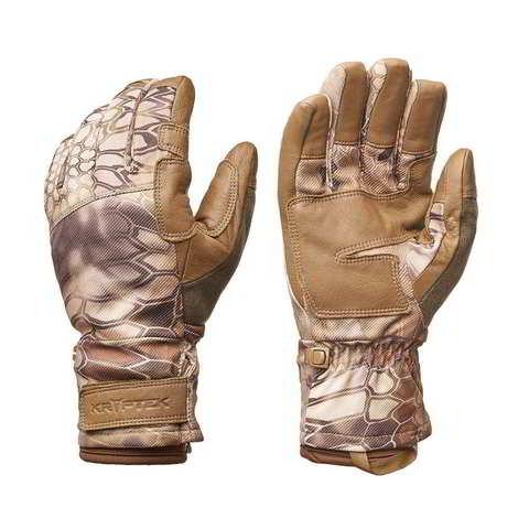 Перчатки KRYPTEK GYES (highlander)