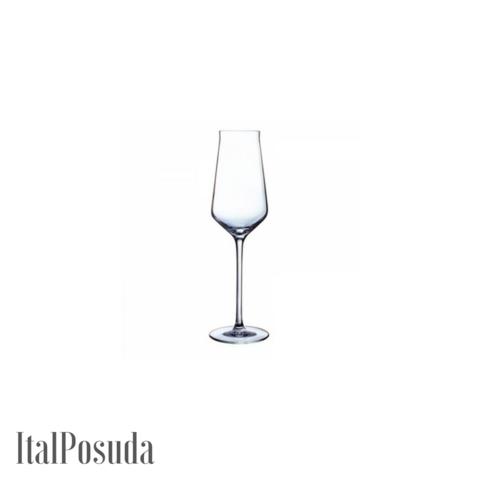 Набор фужеров для шампанского C&S Reveal'Up (Ривилап), 6шт J8907-1
