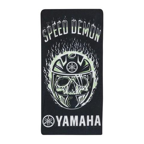 Баф YAMAHA Speed Demon Skull