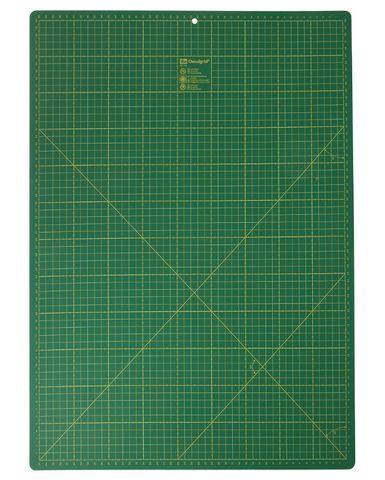 Коврик для раскройных ножей, 45*60 см, Prym (Omnigrid), (Арт.611374)
