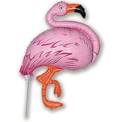 F Мини-фигура Фламинго, 14