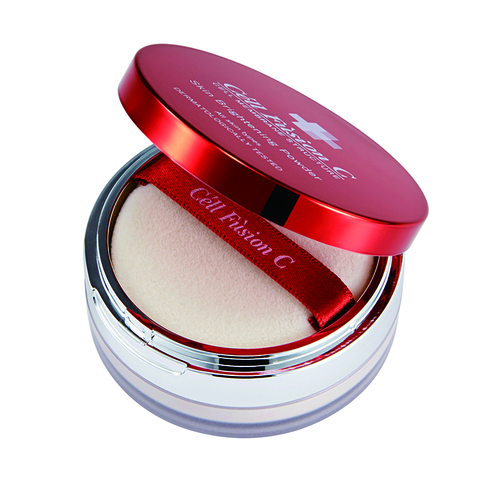 Пудра рассыпчатая «Вуаль» Cell Fusion C Skin brightening powder, 10 г.