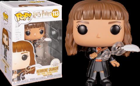 Фигурка Funko Pop! Movies: Harry Potter - Hermione Granger
